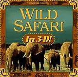 Wild Safari in 3-D!, Rick Sammon, Susan Sammon, 157359007X