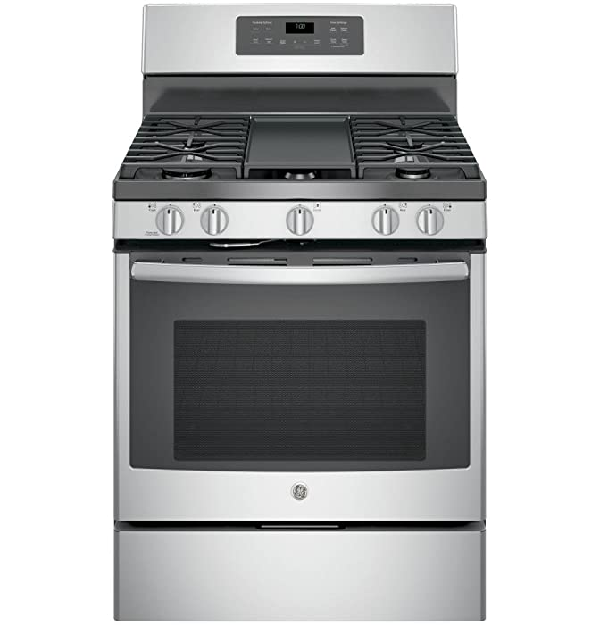 The Best Ge Adora Gas Range
