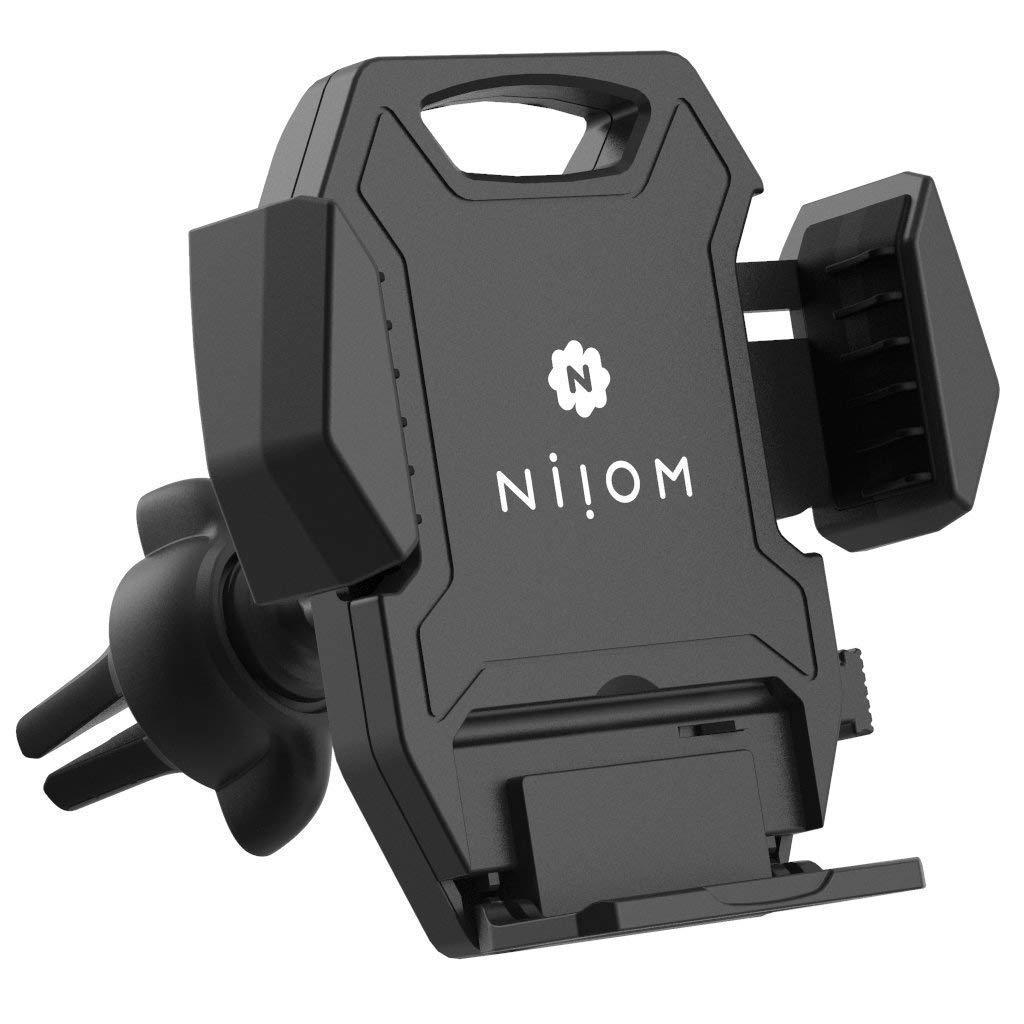 Soporte Celular para Vent. de Autos NIIOM - 75N47X4N