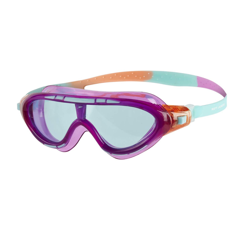 TALLA Única. Speedo Biofuse Rift Gafas de Natación, Unisex niños