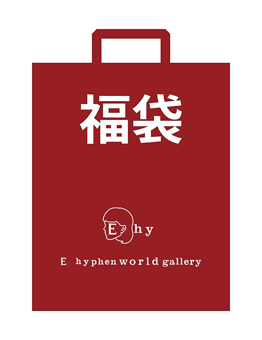 ポケット物質花瓶[アースミュージックアンドエコロジー] 【福袋】12点セット(カジュアル福袋) レディース 18188N00000