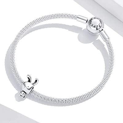 Buy Dykl Charms For Pandora Bracelets Charms For Jewelry Making Bead Bracelets For Women Sterling Silver Charms As Teen Girl Gifts Online In Indonesia B08zs5jrz5