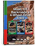 Search : Guide to Moab, UT Backroads & 4-Wheel-Drive Trails 3rd Edition