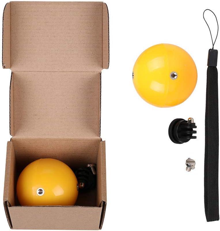 Hensych - Flotador de bolas flotantes para GoPro 8/7, 6/5, 4 para ...