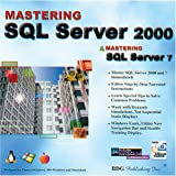 Learn Microsoft SQL Server 2000 & 7 Training CD course