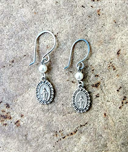 First Communion Earrings~FREE SHIPPING! ()