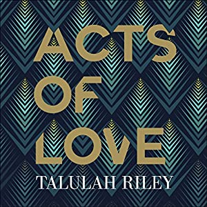Acts of Love Audiobook