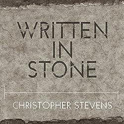 Written in Stone