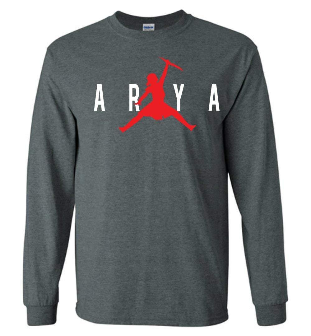 Air Jordan Arya Stark Got Fan Adults And 3844 Shirts