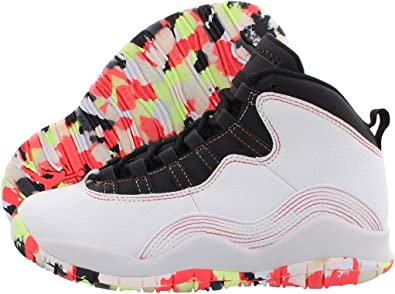 Nike Air Jordan 10 Retro Se (gs) Kids