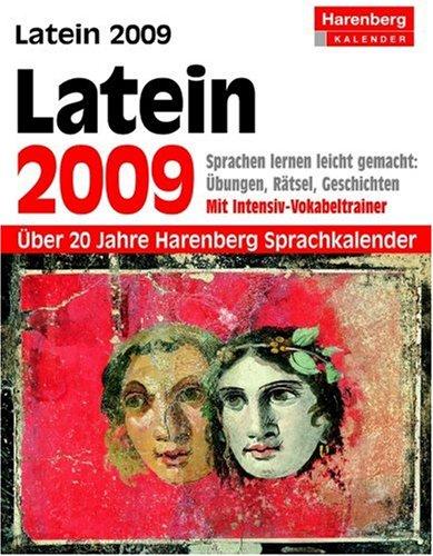 harenberg-sprachkalender-latein-2009-sprachen-lernen-leicht-gemacht-bungen-dialoge-geschichten