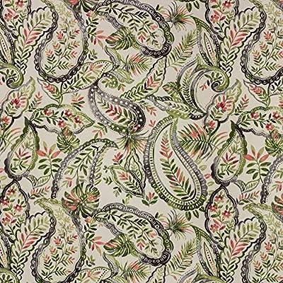 Mozaic AMZ349911SP Pillow, Green/Blue : Garden & Outdoor