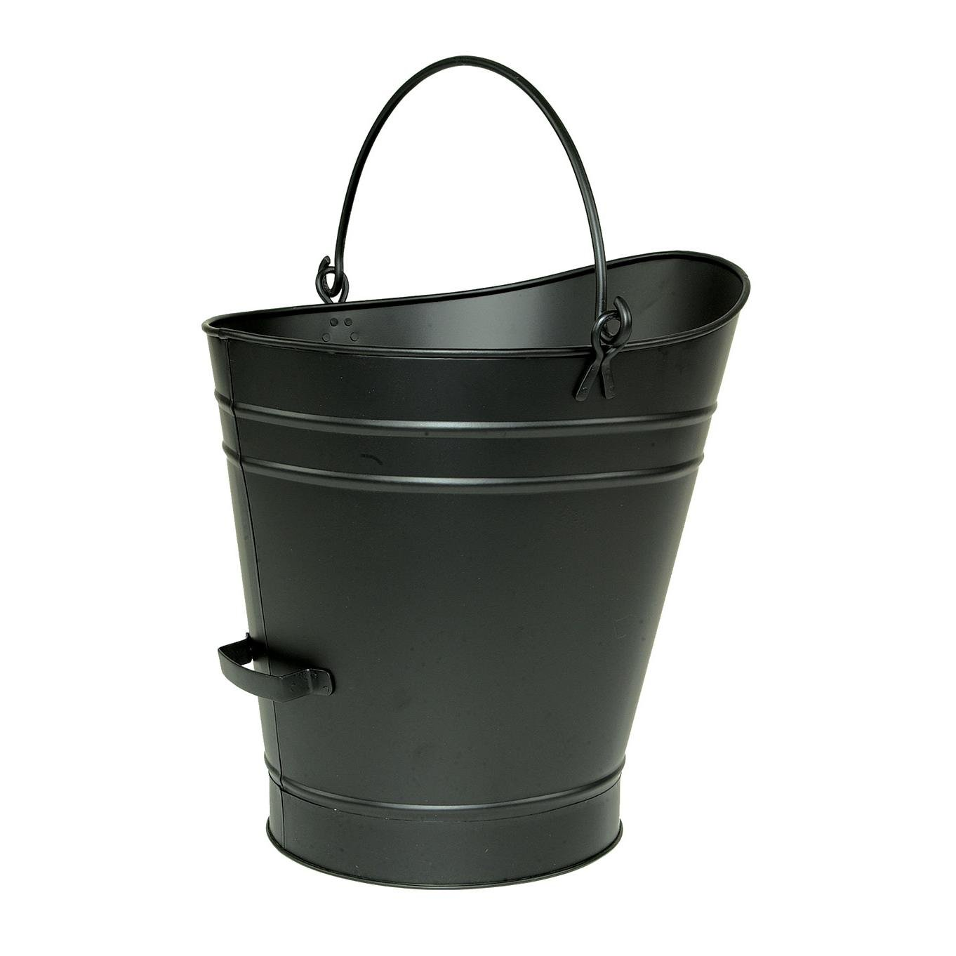 Minuteman International C-66 Coal Hod/Pellet Bucket, Large