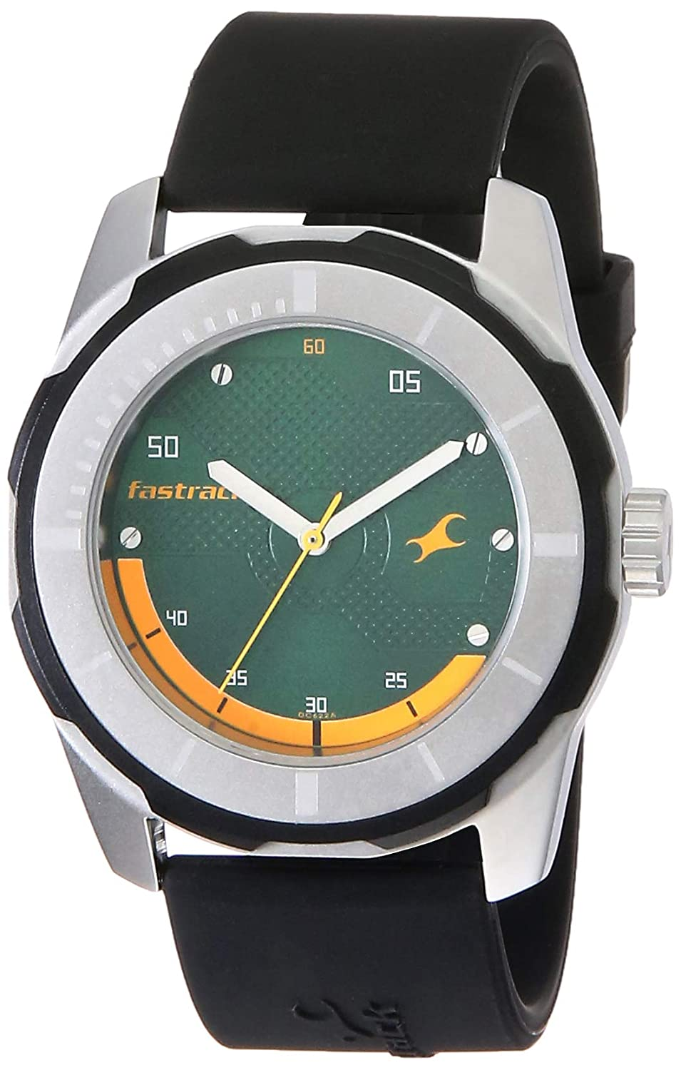 Fastrack Best Watches Brands For Men in India