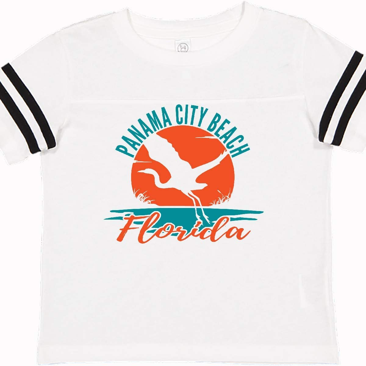 inktastic Panama City Beach Florida Toddler T-Shirt