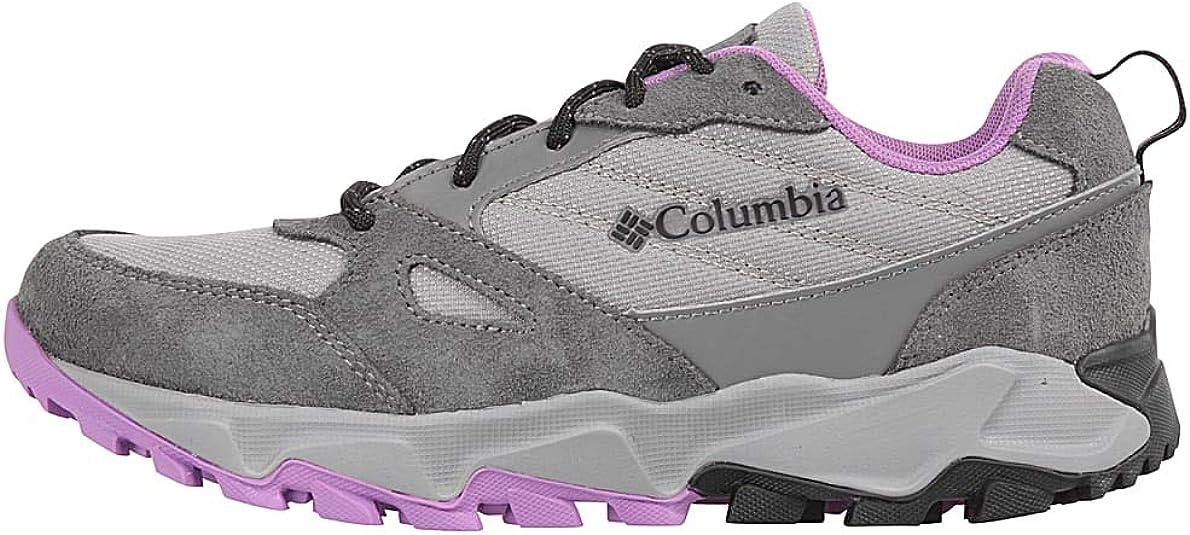 Columbia Ivo Trail, Zapatillas de Senderismo para Mujer: Amazon.es: Zapatos y complementos