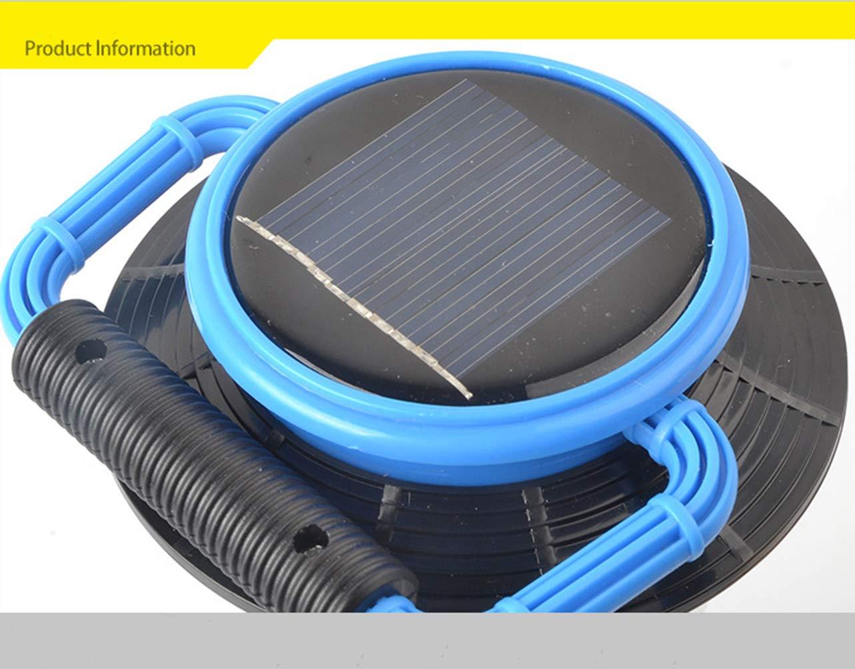 XPZ Luz De Camping LED LED LED Solar Al Aire Libre Carga De Emergencia Carpa Portátil Batería De Litio Plegable Reforzada Con Base Magnética - Adecuado Para Acampar Cabina De Pesca Holiday Holidaylight,Naranja 76d9cd