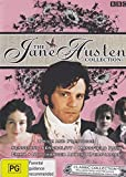 Jane Austen Classic Collection [Emma / Mansfield Park / Northanger Abbey / Persuasion / Pride and Prejudice [1995] / Sense and Sensibility] [NON-USA Format / Region 4 Import - Australia]