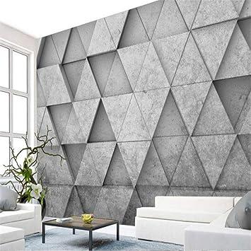 Homeen Hd Peint Triangle Géométrique Fond D écran 3d