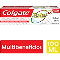 Colgate Pasta Dental Total 12 Clean Mint, 100 ml