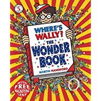 Where's Wally? The Wonder Book