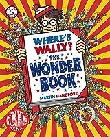 Where's Wally? The Wonder