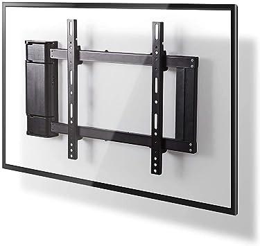 TronicXL - Soporte de Pared motorizado para televisores de 32 a 60 ...