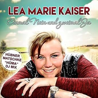 einmal nein und zweimal ja h bner matschke h ma dj mix by lea marie kaiser on amazon music. Black Bedroom Furniture Sets. Home Design Ideas