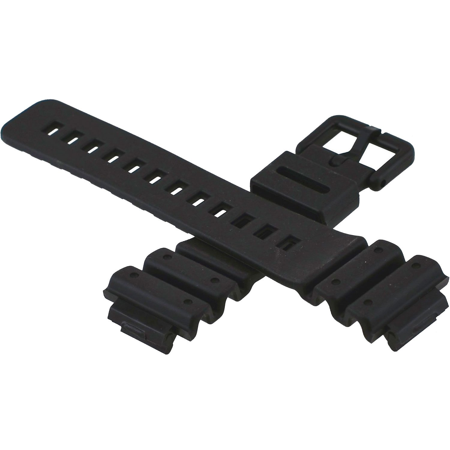 Casio Genuine Replacement Strap/band for G Shock Watch Model # Dw6900g-1v