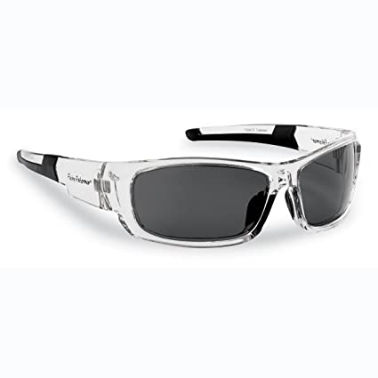 235f2ab3729 Image Unavailable. Image not available for. Color  Flying Fisherman Caloosa Polarized  Sunglasses
