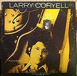 LARRY CORYELL LADY CORYELL vinyl record