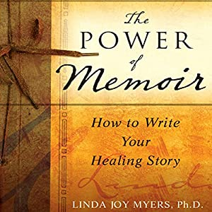 The Power of Memoir Audiobook