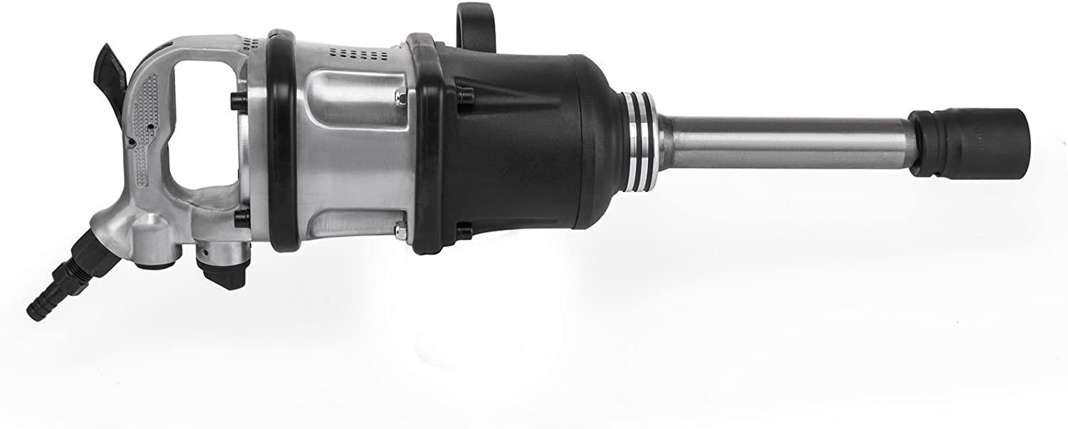 1 Air Impact Wrench Long Shank