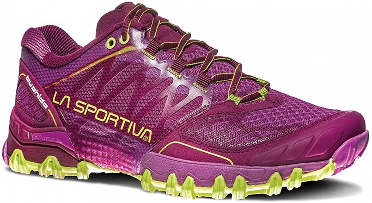 La Sportiva Bushido Woman, Zapatillas de Trail Running Unisex ...