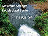 HIGH ENERGY SOLUTIONS Flush XS 120 Capsules