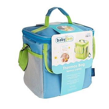 babyjem térmica para bebé de bolsa - Bolsa aislante para 2 ...