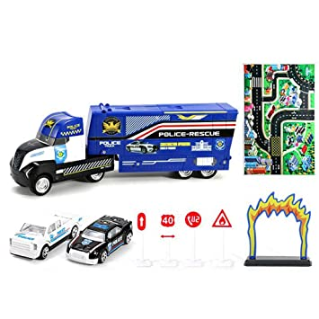 Best Christmas Gifts For 3 Year Old.Police Car Great Toys For Boys Best Christmas Gift For 3