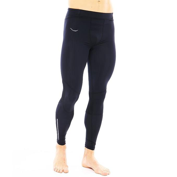 Amazon.com: zareus para hombre pantalones de compresión ...