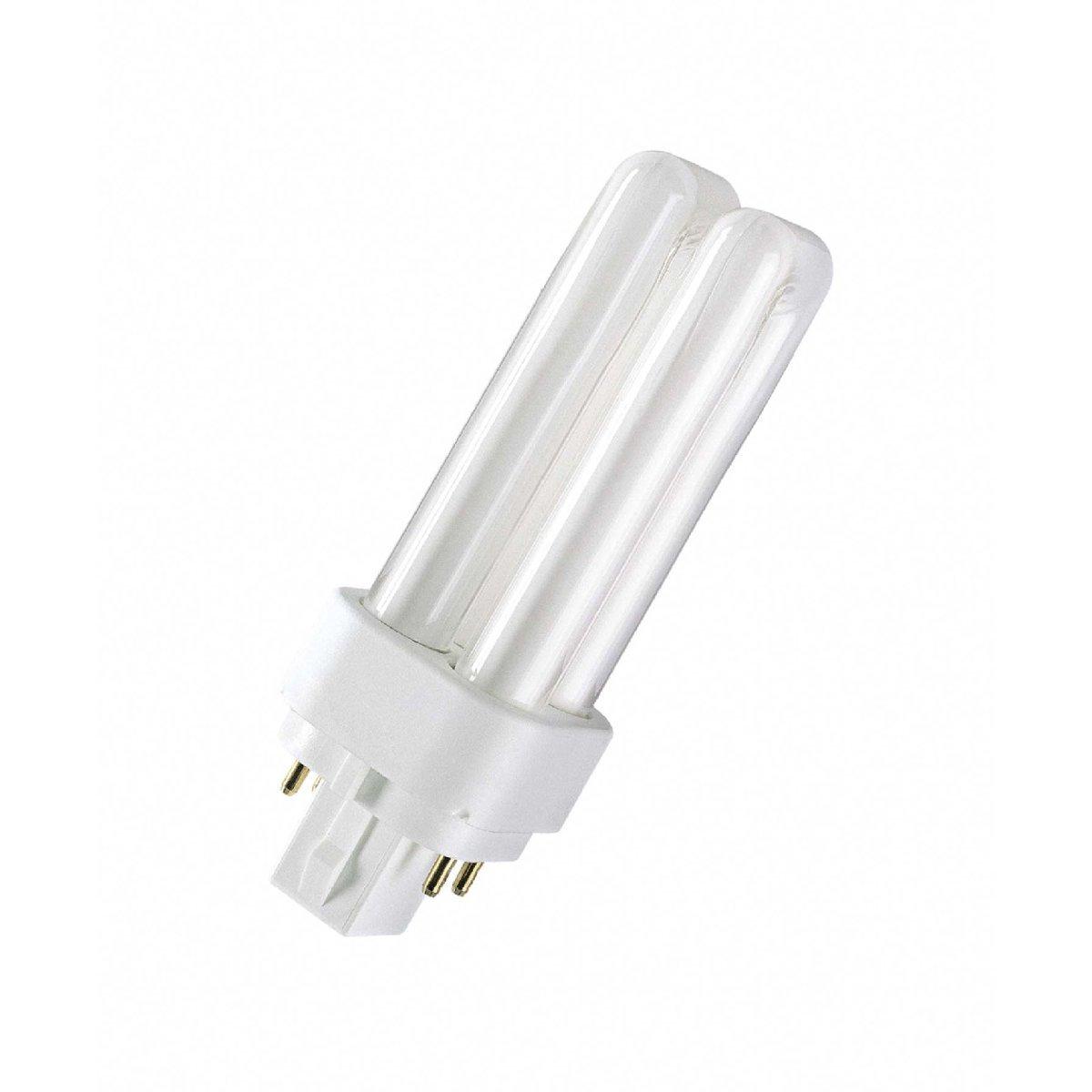 865 Tageslicht Lampe Licht 13W Osram Kompaktleuchtstofflampe DULUX D G24d