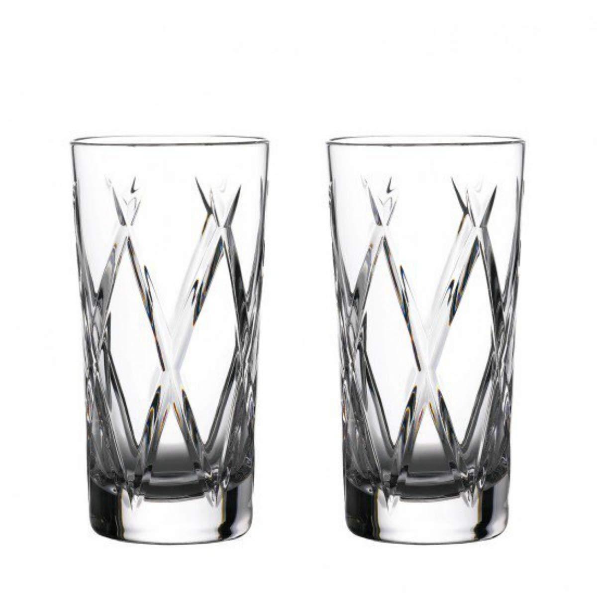 Gin Journeys Olann Hiball, Pair