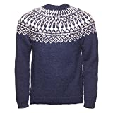ICEWEAR Elis Icelandic Wool Sweater without Zipper