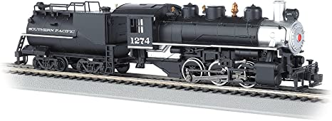 USRA 0-6-0 w//Smoke /& Vanderbilt Tender Bachmann Trains Union Pacific #4438 HO Scale