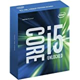 'Intel BX80677I57600 K CPU Intel Core i5 7600 K Processor (6 m Cache, up to 4.20 GHz Grey