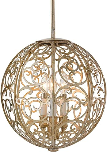 Surpars House Elegant Raindrop Crystal Table Lamp for Bedroom,Living Room,Girls Room or Wedding Gift