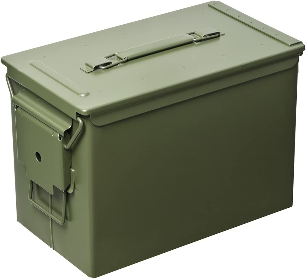 ストレート メタルツールボックス