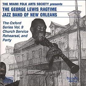 Amazon Com Dallas Blues 1 The George Lewis Ragtime Jazz