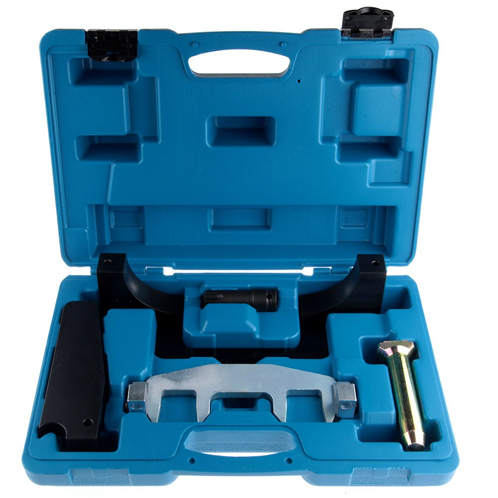 SCITOO Fit Mercedes Benz M271 Timing Chain Fixture Camshaft Crankshaft Alignment Timing Locking Tool Kit by SCITOO (Image #1)