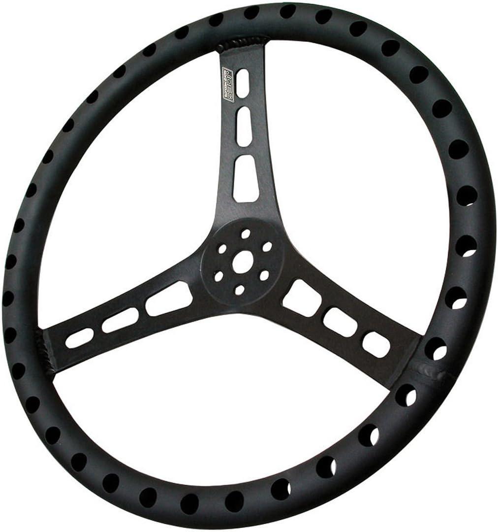 Joes Racing 13513-A 13 Aluminum Steering Wheel