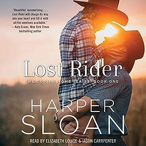 Lost Rider Hörbuch