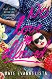 No Love Allowed (Dodge Cove Trilogy)